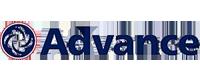 advance equipment parts manuals