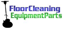 Floor Cleaning Equipment Parts