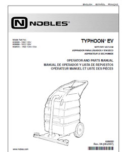 NSS Pacer Vacuum Parts additionally Sanitaire Vacuum Cleaners as well NSS Pacer 30 Vacuum Cleaner also Nobles Typhoon EV Parts Manual further NSS Pacer 30 Vacuum Cleaner. on nss pacer vacuum cleaners