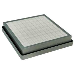 Hepa Filter 12015500