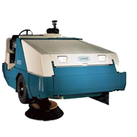 Side Broom For Tennant 800 810 Sweeper