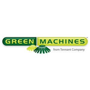 Green Machine Equipment