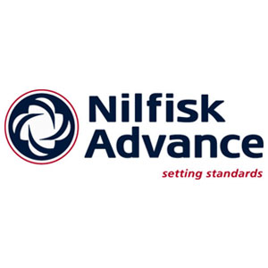 Nilfisk Advance Equipment Parts