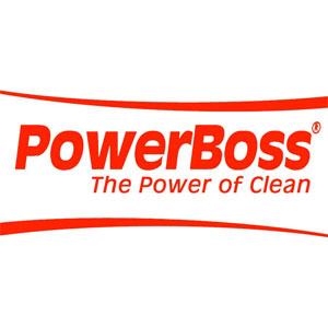PowerBoss Equipment Parts