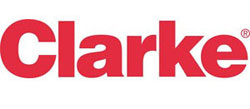clarke equipment parts