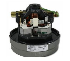 Vacuum Fan 604815 For Nobles Viper & Tennant 3220